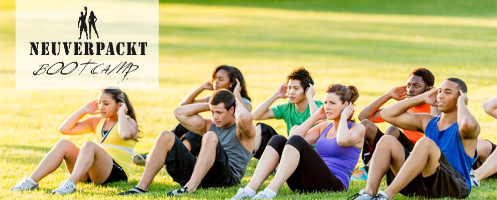 Outdoor Training Geldern